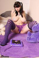 Susy Rocks. Deep Purple Pt2 Free Pic 14