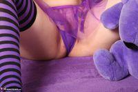 Susy Rocks. Deep Purple Pt2 Free Pic 15