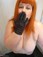 Mrs Leather. Leather Rock Chick Pt2 Free Pic 20