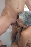 . Savana & Molly In The Bathroom Free Pic 19