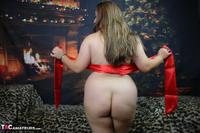 Kimberly Scott. Christmas Unwrapping Pt2 Free Pic 9