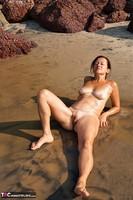 Diana Ananta. Black Sand Pt1 Free Pic 2
