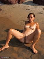 Diana Ananta. Black Sand Pt1 Free Pic 3