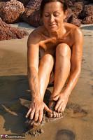 Diana Ananta. Black Sand Pt1 Free Pic 12