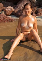 Diana Ananta. Black Sand Pt1 Free Pic 14