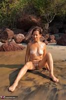 Diana Ananta. Black Sand Pt1 Free Pic 15
