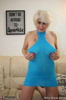 . Aquamarine Dress Pt1 Free Pic 8