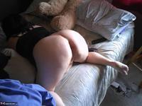 Sexy NE BBW. Nipple & Labia Clamps Free Pic 6