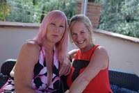 Melody. Melody & Molly's Lesbian Fun Pt1 Free Pic 2