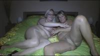 Sweet Susi. Milf Pussies In Nylon Free Pic 7