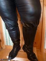 Mrs Leather. Sexy Trek Pt1 Free Pic 6