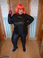 Mrs Leather. Sexy Trek Pt1 Free Pic 9