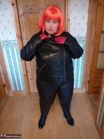 Mrs Leather. Sexy Trek Pt1 Free Pic 10