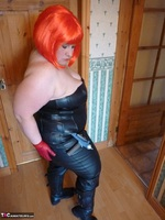 Mrs Leather. Sexy Trek Pt1 Free Pic 20