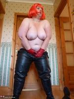 Mrs Leather. Sexy Trek Pt2 Free Pic 18