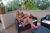 Melody. Melody & Molly's Lesbian Fun Pt2 Free Pic 1
