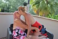 Melody. Melody & Molly's Lesbian Fun Pt2 Free Pic 7