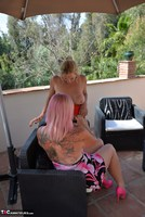 Melody. Melody & Molly's Lesbian Fun Pt2 Free Pic 13