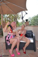 Melody. Melody & Molly's Lesbian Fun Pt2 Free Pic 19