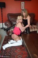 . Dimonty & Lady Molly Pt2 Free Pic 2