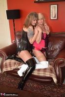 . Dimonty & Lady Molly Pt2 Free Pic 7