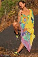 Diana Ananta. Arambol Hill Pt2 Free Pic 10