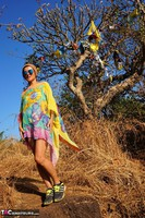 Diana Ananta. Arambol Hill Pt2 Free Pic 17
