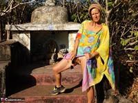 Diana Ananta. Arambol Hill Pt2 Free Pic 20