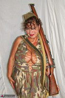 Kims Amateurs. Army Kim Free Pic 4