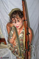 Kims Amateurs. Army Kim Free Pic 9