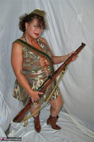 Kims Amateurs. Army Kim Free Pic 10
