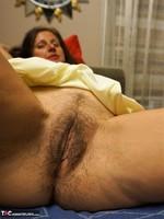 Diana Ananta. On The Sofa Free Pic 15