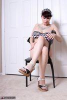 Susy Rocks. Chair Pt1 Free Pic 19