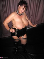 Kims Amateurs. Kim In PVC In Blackpool Pt4 Free Pic 14