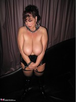 Kims Amateurs. Kim In PVC In Blackpool Pt4 Free Pic 15