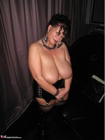 Kims Amateurs. Kim In PVC In Blackpool Pt4 Free Pic 16