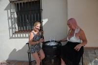 Melody. Melody & Molly At It Again Pt1 Free Pic 7