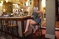 Barby Slut. Barby Naughty In The Pub Free Pic 2