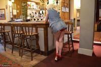Barby Slut. Barby Naughty In The Pub Free Pic 3