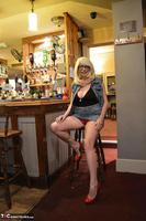 Barby Slut. Barby Naughty In The Pub Free Pic 4