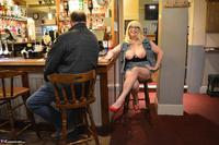 Barby Slut. Barby Naughty In The Pub Free Pic 6