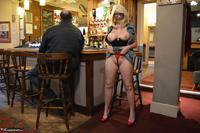Barby Slut. Barby Naughty In The Pub Free Pic 7
