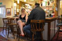 Barby Slut. Barby Naughty In The Pub Free Pic 8