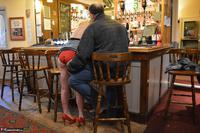 Barby Slut. Barby Naughty In The Pub Free Pic 9