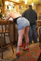 Barby Slut. Barby Naughty In The Pub Free Pic 13