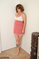 Misty B. Strip naked and dance for you Free Pic 1