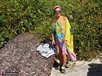 Diana Ananta. Nude On The Beach Free Pic 3