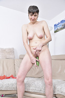 Hot Milf. Green Dildo Pt2 Free Pic 14