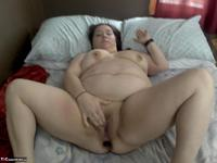 Sexy NE BBW. Body Stocking & Pussy Pumped Free Pic 17