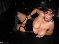 Kims Amateurs. Kim In PVC In Blackpool Pt5 Free Pic 9